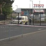 Tesco @ Ballygomartin Road