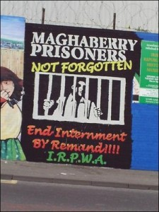 IRPWA| Irish Republican Prisoners Welfare Association