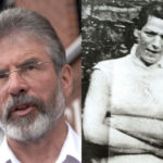 Gerry Adams - Jean McConville