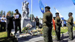 Real IRA, Easter commemoration