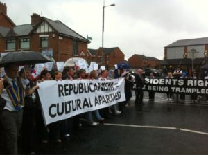 Ardoyne 12 07 2011 | © Conor Macauley