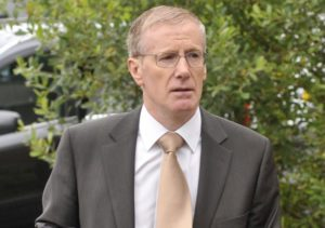 Gregory Campbell, DUP