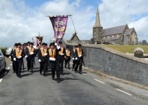 Portadown LOL 1 a Drumcree