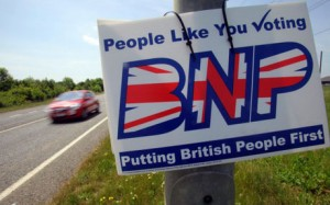 BNP | British National Party