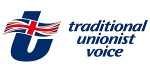 Traditional Unionist Voice | TUV