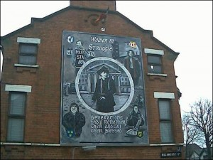 Women in struggle | West Belfast