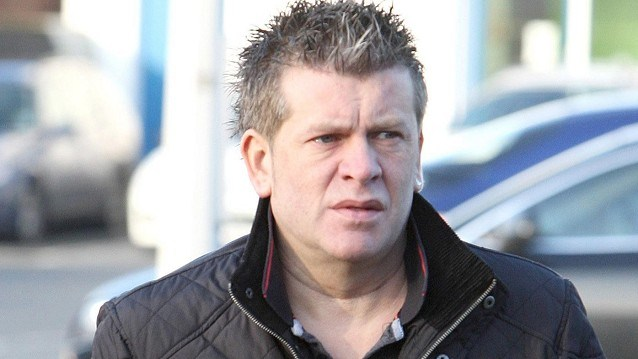 Breaking News – Massereene Trial: Brian Shivers colpevole