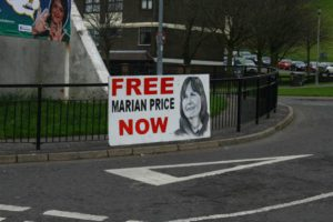 Free Marian Price | The Bogside Artists