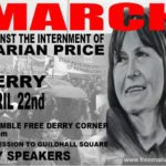 Free Marian Price | End internment