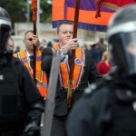 Ardoyne, parata Orange Order | © Press Eye