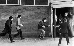 La Bloody Sunday Inquiry. I fatti principali