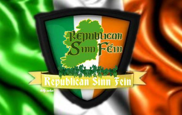 Republican Sinn Féin New Year Statement 2014