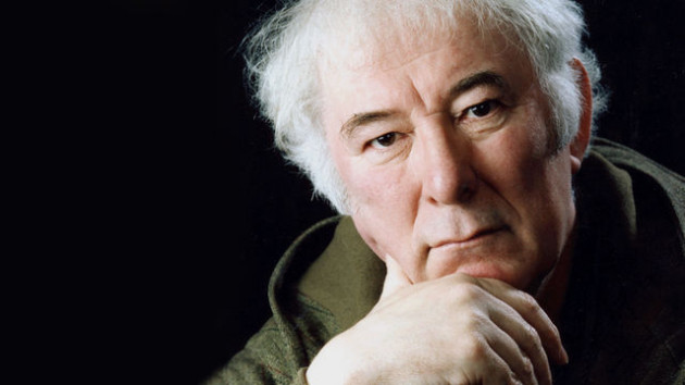 Seamus Heaney: fate sventolare la Union Jack