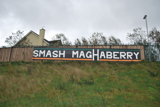 Easter 2013: Republican POWs Statement – Roe 4 – MagHaberry
