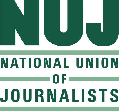 National Union of Journalists - NUJ