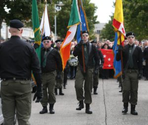Alan Ryan Memorial March | © Leon Farrell/Photocall Ireland