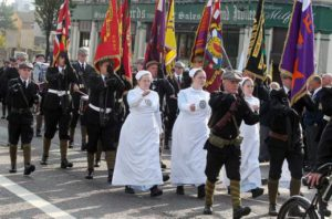 Ulster Day Parade | © Press Eye | Belfast, 28 settembre 2013