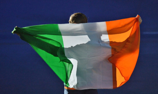 Independent Irish Republican New Year Message 2014