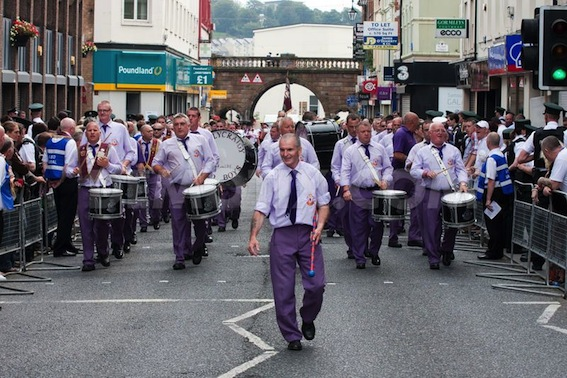 Apprentice Boys of Derry