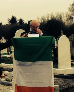 Republican Network for Unity, Easter 2015: The proclamation of 1916 was not just a Brits out document