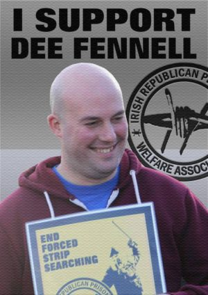 IRPWA - I support Dee Fennell