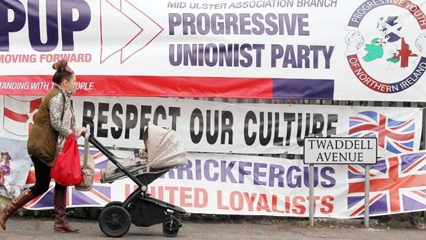 Orange Order: sulle parate intervenga Theresa Villiers