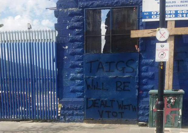 Taigs will be dealt with - VTOT