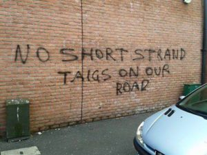 Short Strand, East Belfast