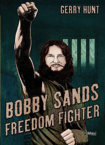 Bobby Sands Freedom Fighter
