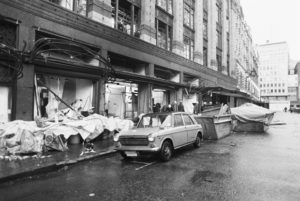 The 1983 Harrods bombing used Semtex imported from Libya