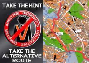 Greater Ardoyne Residents Collective (GARC)