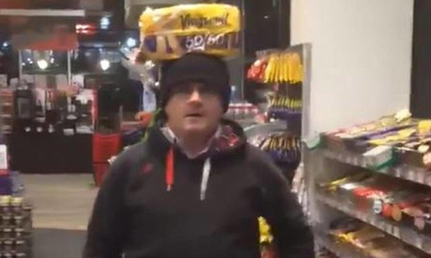 Sinn Féin chiede scusa per il video di Barry McElduff su Kingsmill