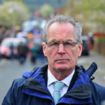 Gerry Kelly nei guai per aver tolto le ganasce alla macchina