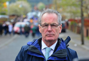 Gerry Kelly | © Pacemaker