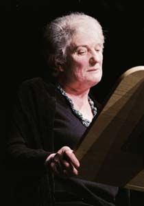 Edna Longley: Poetry and the Peace Process